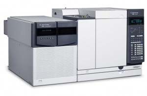 Agilent- 7000C Triple Quadrupole GC/MS System
