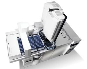 Agilent- 7693A Automatic Liquid Sampler (ALS)