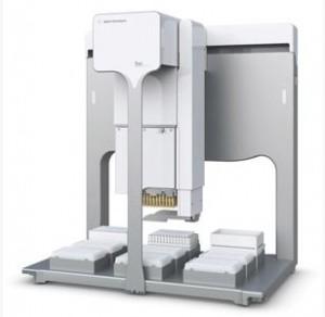 Agilent- Bravo Automated Liquid Handling Platform