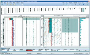 Agilent- Cytogenomics Data Analysis Software