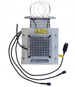 Agilent- 5975T LTM Column Module