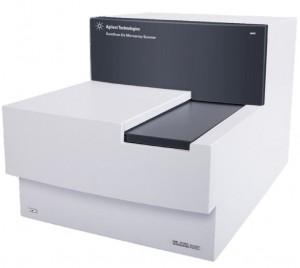 Agilent- SureScan Dx Microarray Scanner