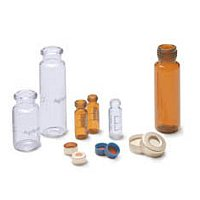 Agilent- Vials, Caps and Septa