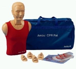 Ambu- CPR Pal