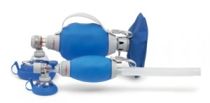 Ambu- Mark IV -Reusable Resuscitator