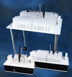 Elemental Scientific- Accessories for ICP-MS