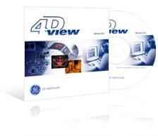 GE- 4D View