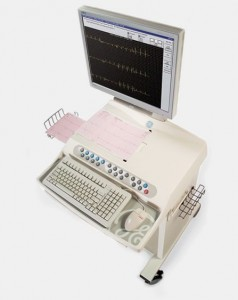 GE- CASE System
