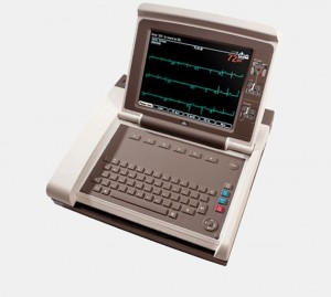GE- MAC 5500 HD