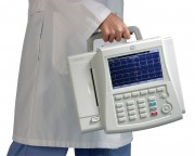 GE Healthcare- Mac 800 doc carry