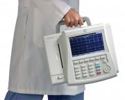 GE Healthcare- Mac 800 doc carry