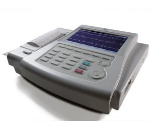 GE Healthcare- Mac 800