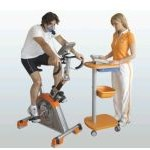 Cardio Pulmonary Exercise Testing