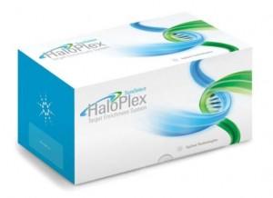 Agilent- HaloPlex kits