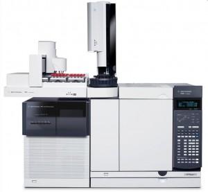 Agilent- 7010 Series Triple Quadrupole GC/MS