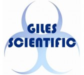 Giles Scientific- logo