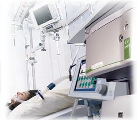 Cosmed- Quark RMR ICU