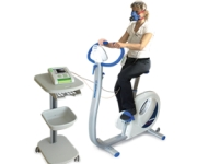 Cardio Pulmonary Exercise Testing (CPET)