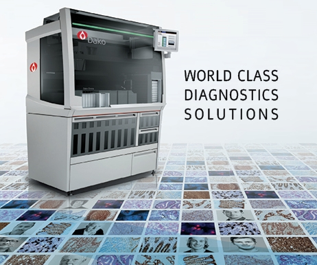 Pathology- world class diagnostic solutions