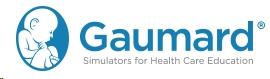 Gaumard-logo