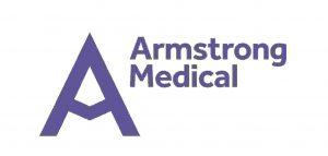 Armstrong Medical- logo
